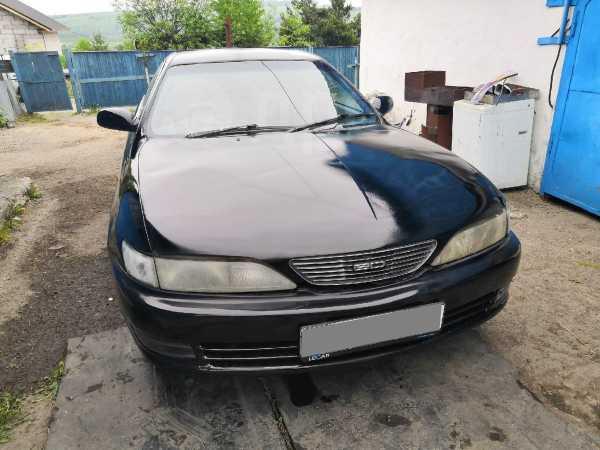 Toyota Carina ED, 1995 год, 145 000 руб.