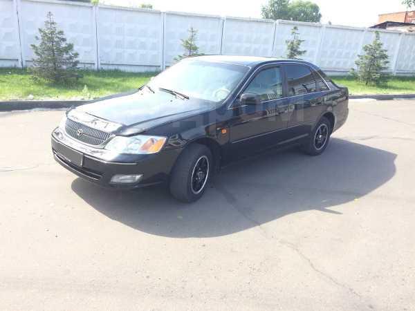 Toyota Avalon, 2000 год, 399 999 руб.