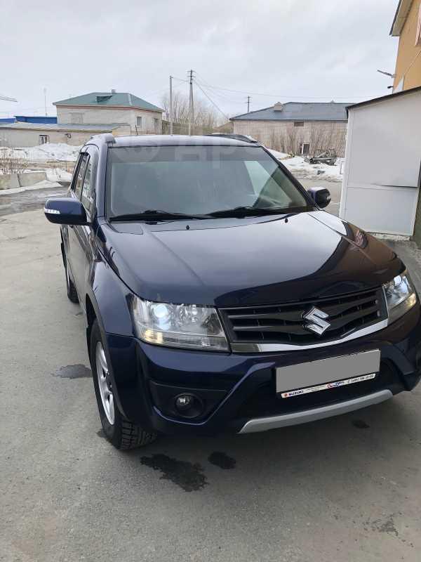 Suzuki Grand Vitara, 2012 год, 880 000 руб.