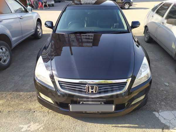 Honda Inspire, 2004 год, 470 000 руб.