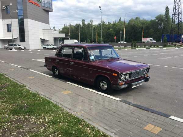 Лада 2106, 2001 год, 45 000 руб.
