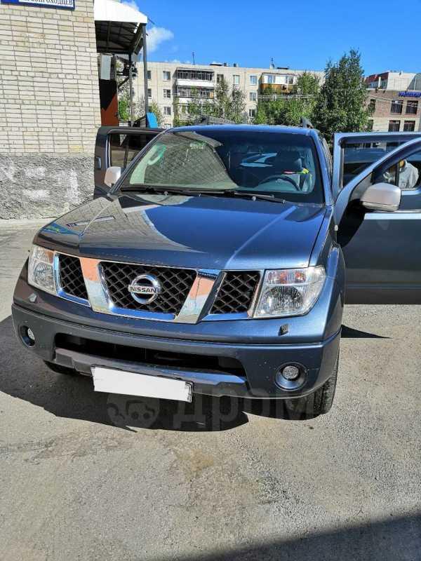 Nissan Pathfinder, 2006 год, 450 000 руб.
