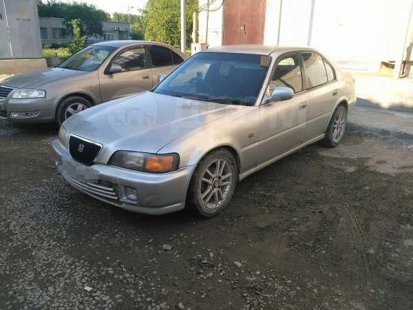 Honda Rafaga, 1996 год, 160 000 руб.