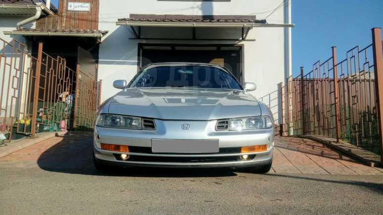 Honda Prelude, 1993 год, 187 000 руб.