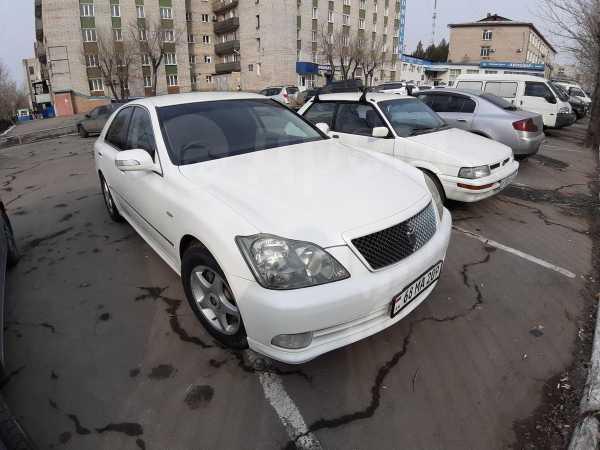 Toyota Crown, 2005 год, 450 000 руб.