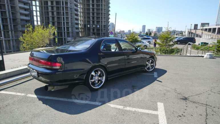 Toyota Cresta, 1993 год, 350 000 руб.