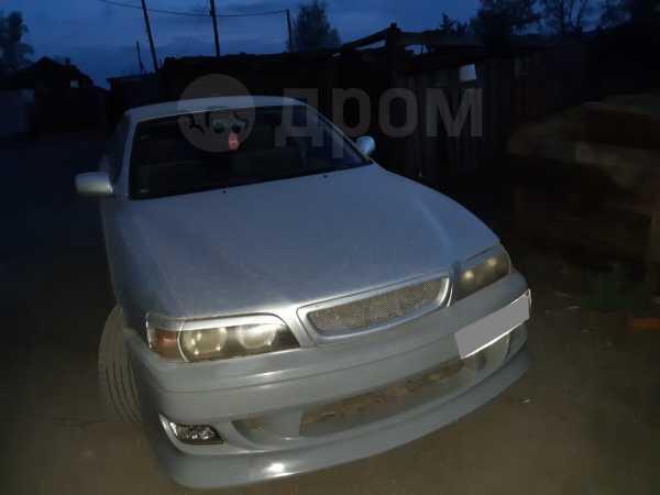 Toyota Chaser, 1997 год, 140 000 руб.