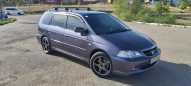 Honda Odyssey, 2002 год, 495 000 руб.