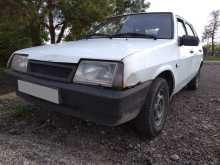 Советская 2109 1992