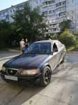 Honda Rafaga, 1994 год, 120 000 руб.
