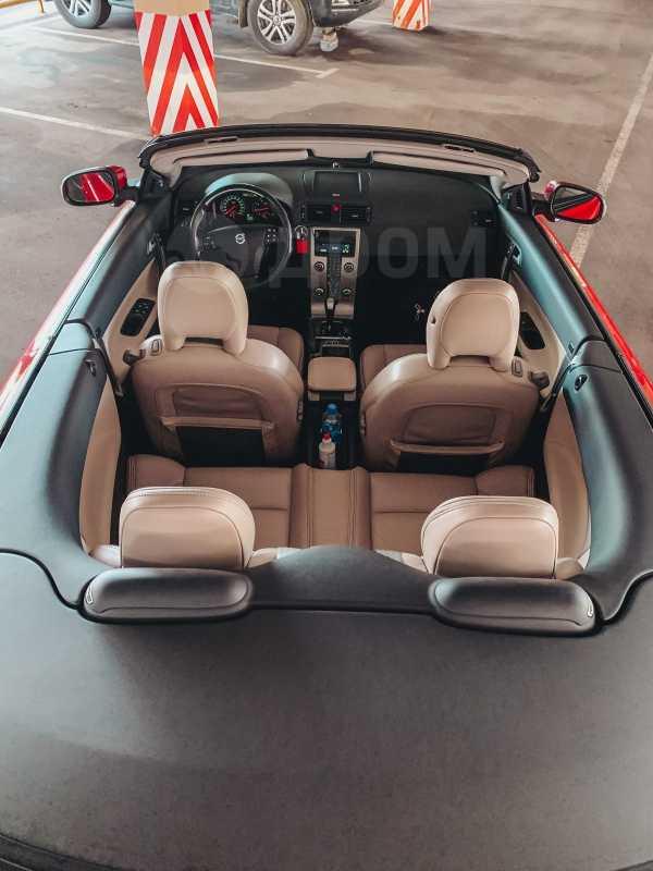 Volvo C70, 2008 год, 880 000 руб.