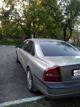 Усолье-Сибирское S80 2002