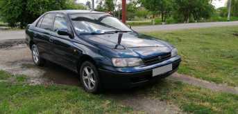 Полтавская Carina E 1993