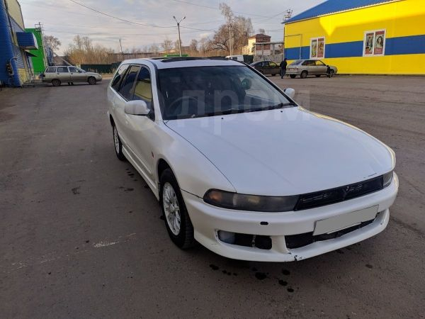 Mitsubishi Legnum, 1998 год, 148 999 руб.