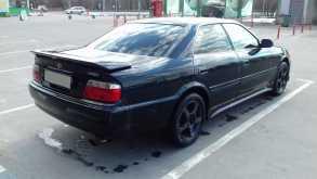 Москва Chaser 1997