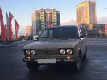 Воронеж 2106 1991
