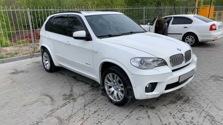 BMW X5, 2012 год, 1 450 000 руб.