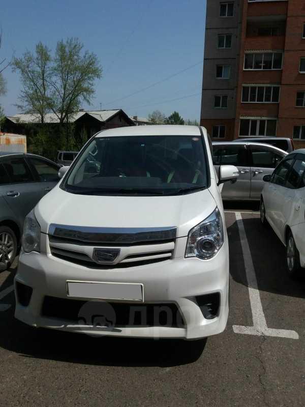 Toyota Noah, 2010 год, 870 000 руб.