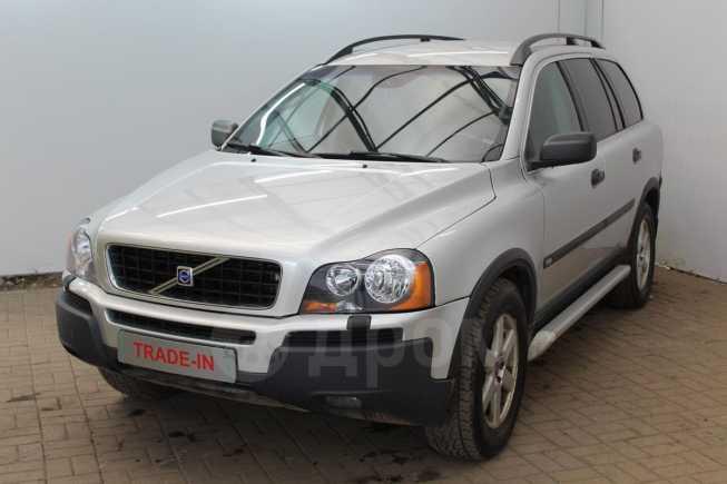 Volvo XC90, 2004 год, 369 777 руб.