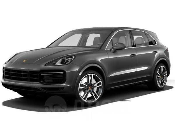 Porsche Cayenne, 2020 год, 10 797 654 руб.