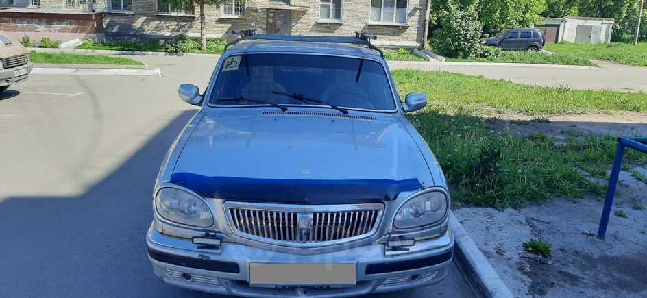 ГАЗ 31105 Волга, 2005 год, 89 000 руб.