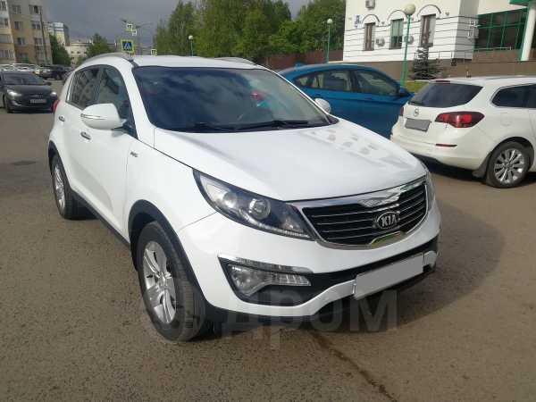 Kia Sportage, 2012 год, 725 000 руб.