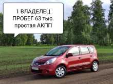 Омск Nissan Note 2013