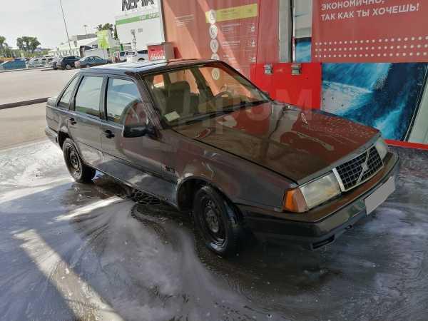Volvo 440, 1989 год, 35 000 руб.