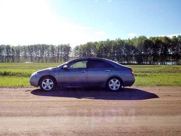 Nissan Primera, 2007 год, 250 000 руб.