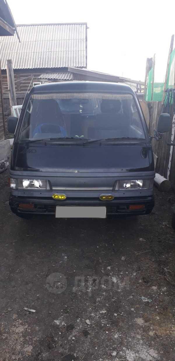 Mazda Bongo, 1990 год, 120 000 руб.