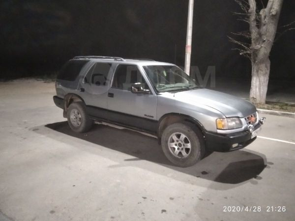 Chevrolet Blazer, 1997 год, 250 000 руб.