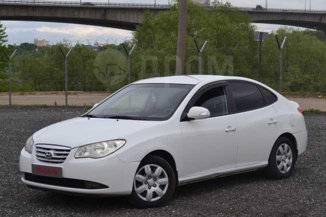 Hyundai Elantra, 2010 год, 369 900 руб.