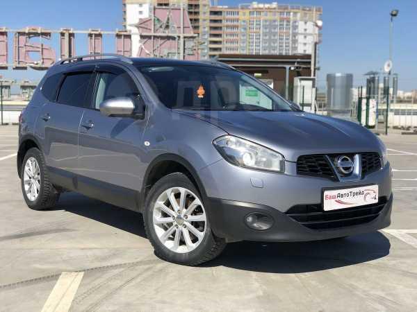 Nissan Qashqai+2, 2010 год, 688 000 руб.