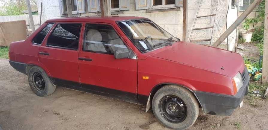 Лада 21099, 1996 год, 35 000 руб.