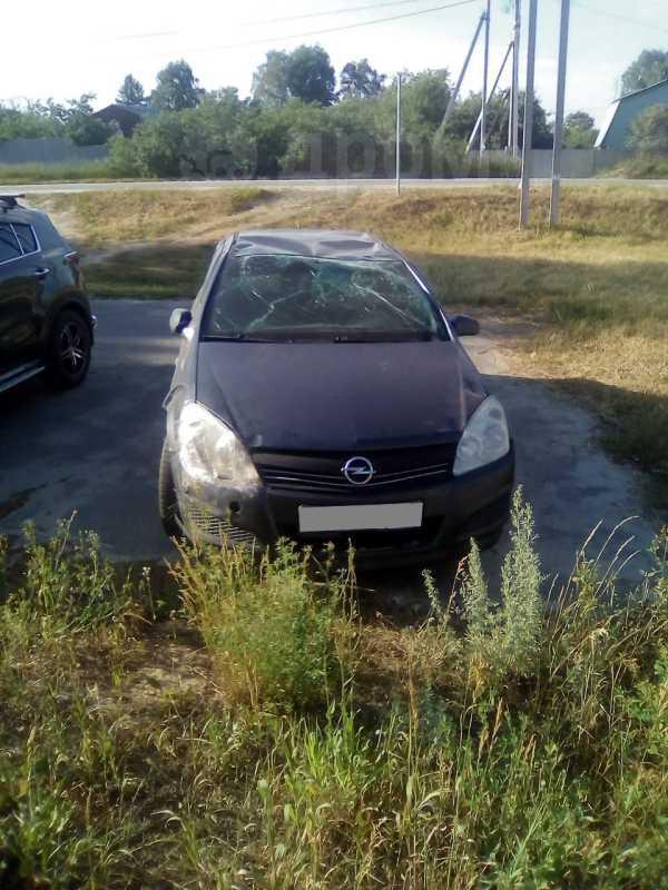 Opel Astra, 2008 год, 130 000 руб.
