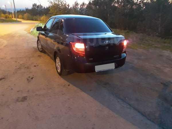 Лада Гранта, 2012 год, 239 000 руб.