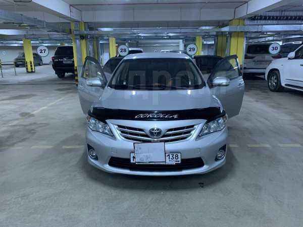 Toyota Corolla, 2012 год, 795 000 руб.