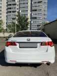 Honda Accord, 2011 год, 715 000 руб.