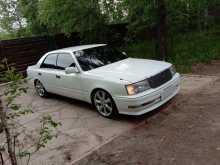 Иркутск Toyota Crown 1997