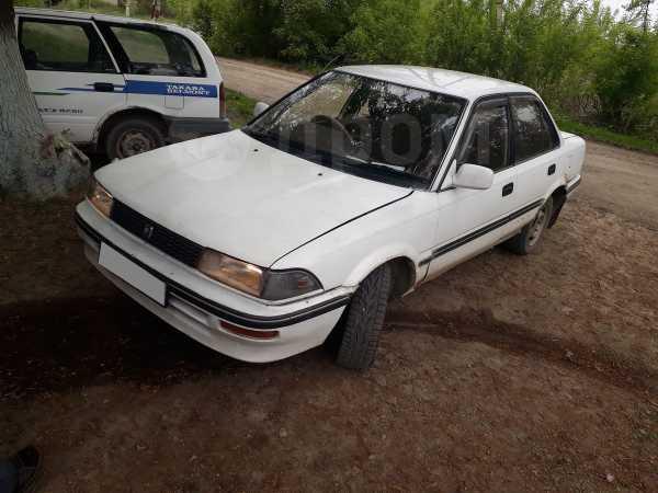 Toyota Corolla, 1991 год, 43 990 руб.