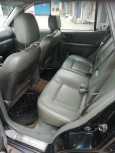 Hyundai Santa Fe Classic, 2002 год, 240 000 руб.