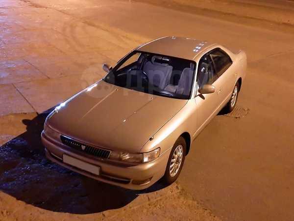 Toyota Chaser, 1994 год, 270 000 руб.