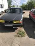 Volvo 940, 1992 год, 60 000 руб.