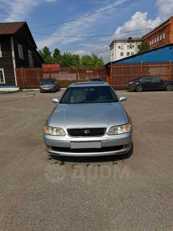 Lexus GS300, 1993 год, 205 000 руб.