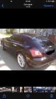 Chrysler Crossfire, 2004 год, 1 150 000 руб.