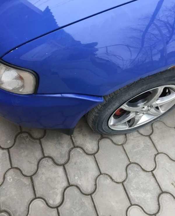 Audi A3, 2000 год, 190 000 руб.