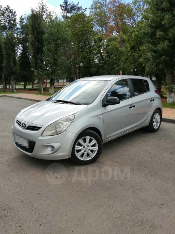 Hyundai i20, 2009 год, 270 000 руб.