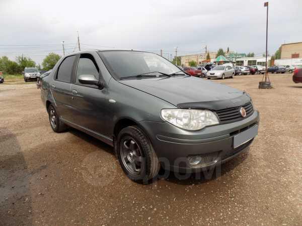 Fiat Albea, 2009 год, 195 000 руб.