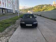 Уфа Civic 1992