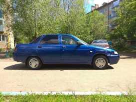 Оренбург 2110 2005